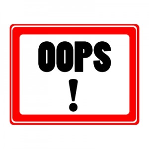 Top 10 Web Design Mistakes Small Businesses Do